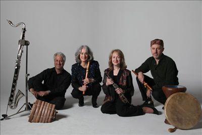 Hevreh Ensemble