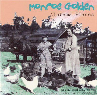Monroe Golden: Alabama Places
