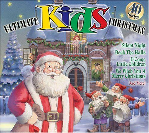 Kids Christmas [St. Clair]