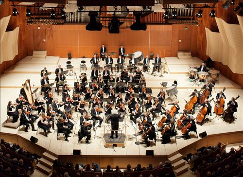 Copenhagen Philharmonic Orchestra