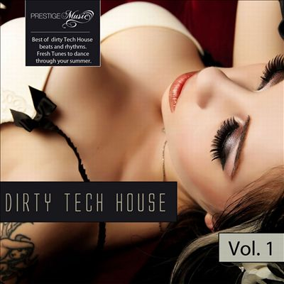 Dirty Tech-House