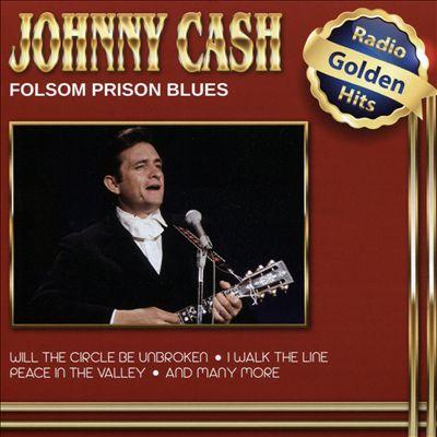 Folsom Prison Blues [Laser Media]