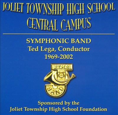 Joliet Township High School Symphonic Band
