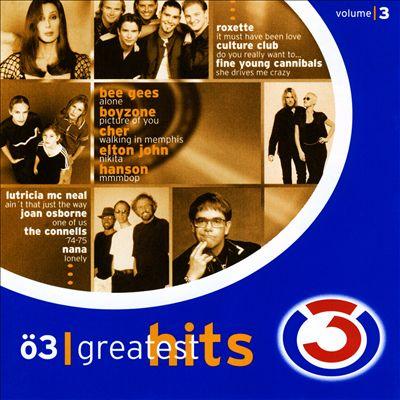 Ö3 Greatest Hits, Vol. 3