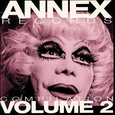 Annex Records Compilation, Vol. 2