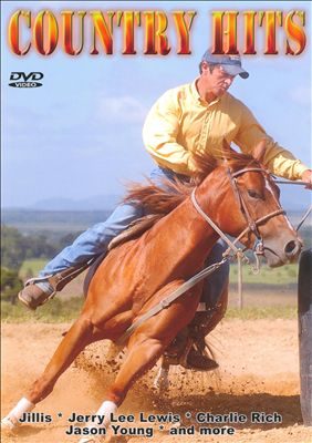 Country Hits [DVD]