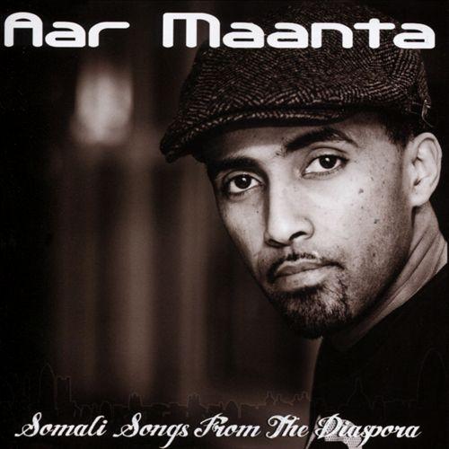 Somali Songs from the Diaspora