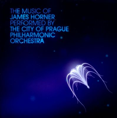 The Music of James Horner