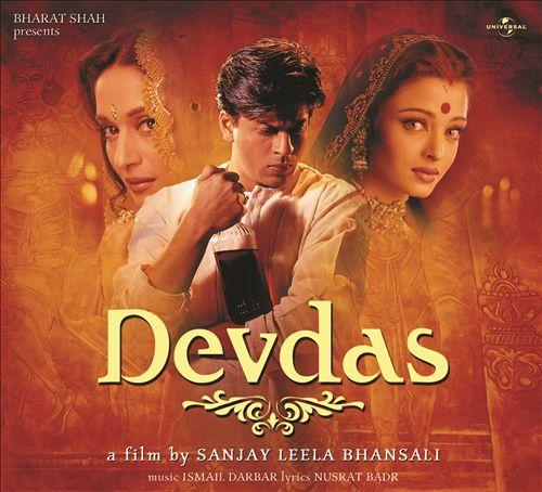 Devdas [Original Soundtrack]