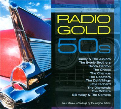 Radio Gold: 50s