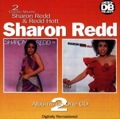 Sharon Redd/Redd Hot