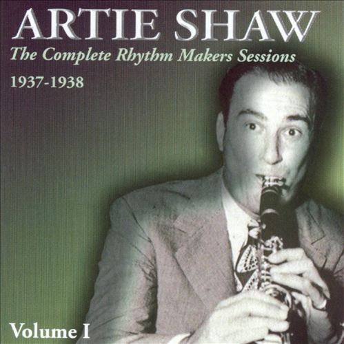 The Complete Rhythm Makers Sessions 1937-1938, Vol. 1
