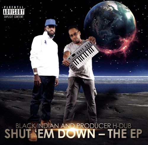 Shut 'Em Down-The EP