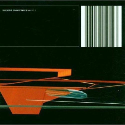 Invisible Soundtracks, Vol. 4