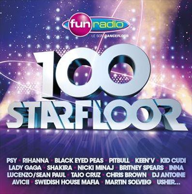100 Starfloor