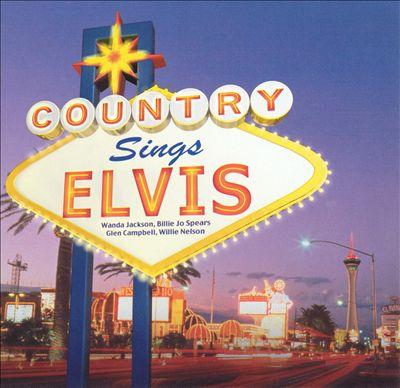 Country Sings Elvis