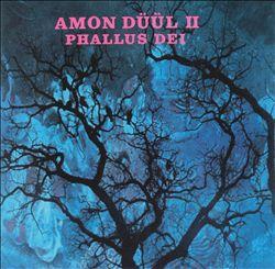 Phallus Dei