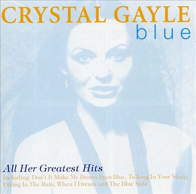 Blue: All Her Greatest Hits