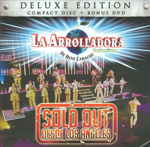 Sold Out Desde Los Angeles