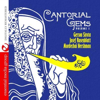 Cantorial Gems, Vol. 1