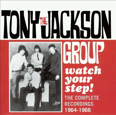 Watch Your Step: The Complete Recordings 1964-1966