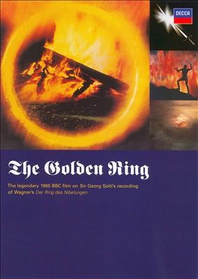 The Golden Ring [DVD Video]