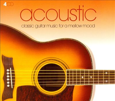 Acoustic [Universal]