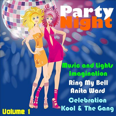 Party Night, Vol. 1