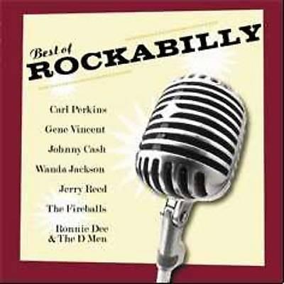 The Best of Rockabilly
