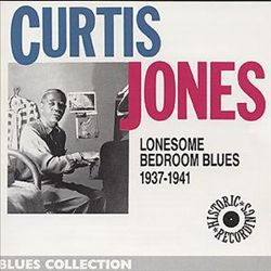 Lonesome Bedroom Blues 1937-1941