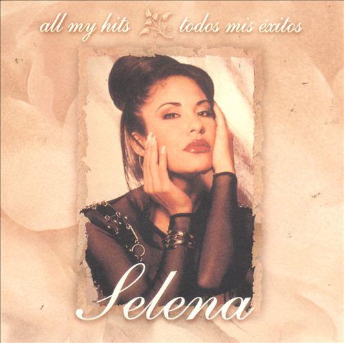 All My Hits: Todos Mis Exitos