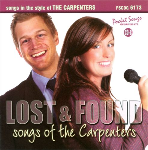 Karaoke: Carpenters - Lost and Found