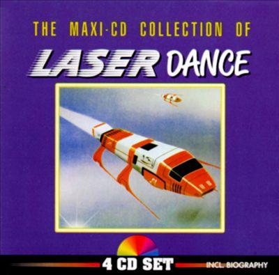 4 Maxi-CD Collection