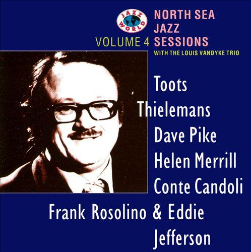 North Sea Jazz Sessions, Vol. 4
