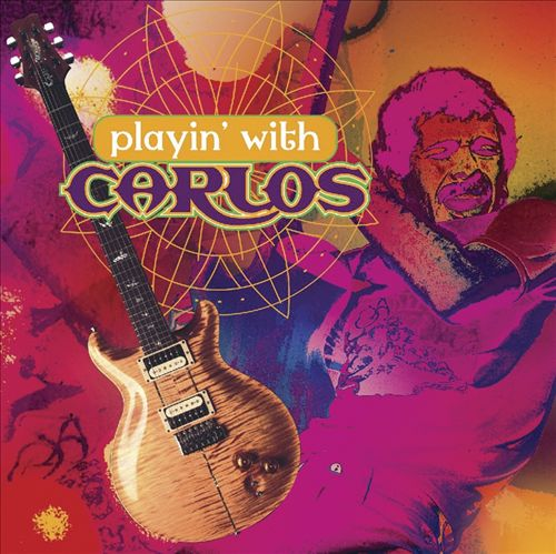 Playin' with Carlos