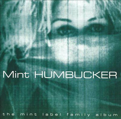 Mint Humbucker