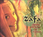 Zafa Funky Grooves of Yemen