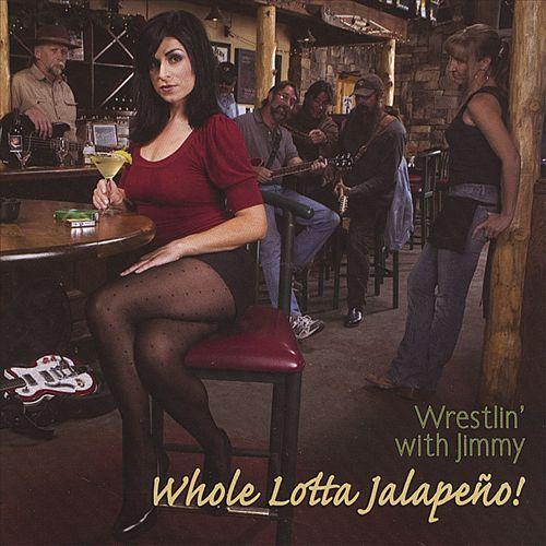 Whole Lotta Jalapeno