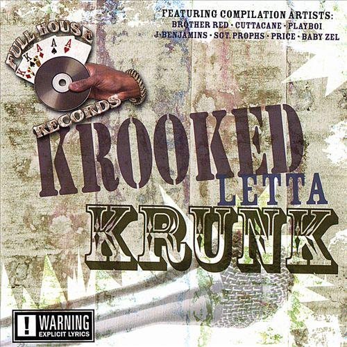 Krooked Letta Krunk