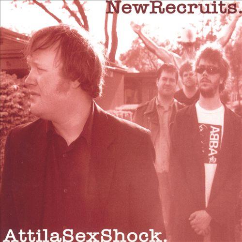 Attila Sex Shock