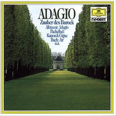 Adagio: Zauber des Barock