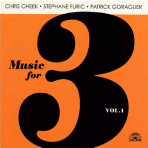 Music for 3, Vol. 1