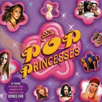 Pop Princesses