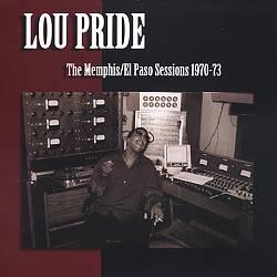 The Memphis/El Paso Sessions 1970-73