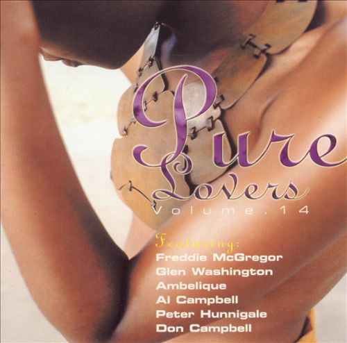 Pure Lovers, Vol. 14