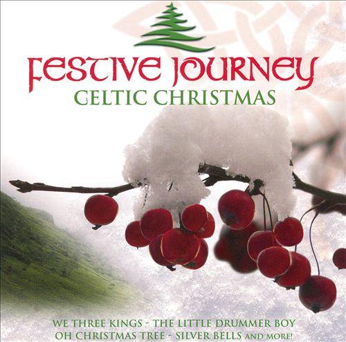 A Celtic Christmas: A Festive Journey