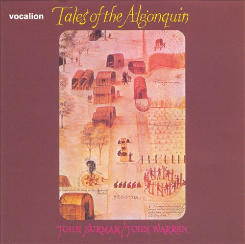 Tales of the Algonquin
