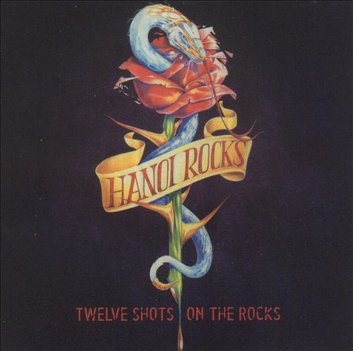 Twelve Shots on the Rocks