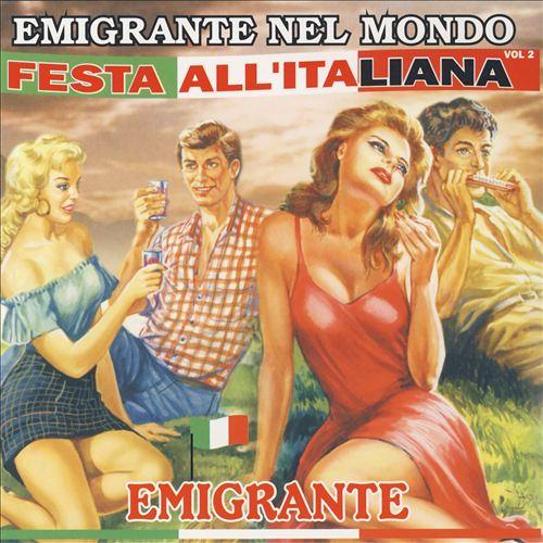 Feat All' Italiana, Vol. 2
