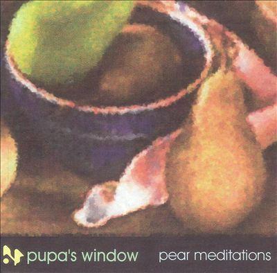 Pear Meditations